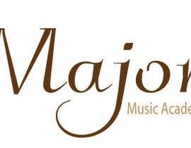 #50 для Logo design for a music academy **Easy Brief** от darkavdark