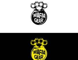 #99 for Mafia Gear is a new Crossfit clothing company. We need a unique logo to start a brand identity. Target market age 20-55. Plan to start a movement. Potential of more work for cool designers. af eliartdesigns