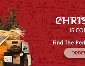 #15 for Hamper Christmas Banner by jerrytmrong