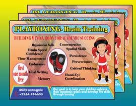samarmree tarafından Brain Training - Postcard için no 25
