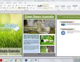 #3 para Build an eye catching introduction document por Bshah7