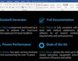 #2 para Build an eye catching introduction document por rhhridoy35