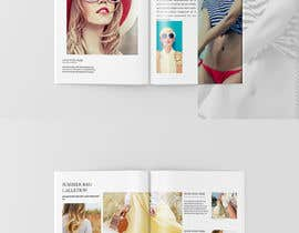 #5 for combine profile pages from 60 to 30 page Indesign program by mdarmanviking