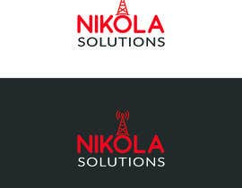 #132 dla Logo Design for IT business przez arifislam18