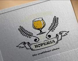 #89 สำหรับ logo beer reseller โดย lazicvesnica