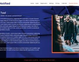 Nro 22 kilpailuun Create a product website mockup käyttäjältä webmastersud