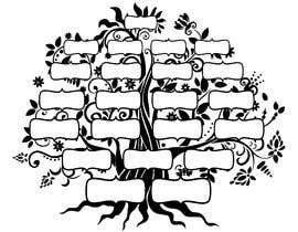 tah56c1a2fd765bc tarafından Hand drawn family tree için no 17