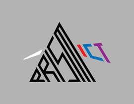 Nro 91 kilpailuun Professional vector logo for an IT base website käyttäjältä IlchoPavlov