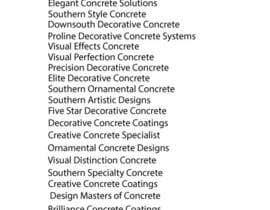 distilledgrfx tarafından decorative concrete için no 30