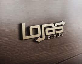 #286 para Design a logo for lojas.com.br por mukumia82