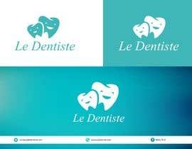 #116 untuk Logo design for a dental clinic oleh EladioHidalgo