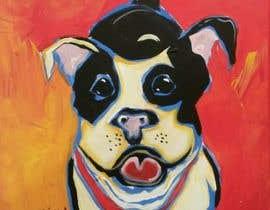 #14 for Boxer Dog drawings  . comedic . . af einerarts