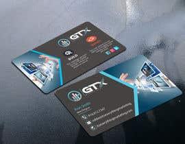 Nro 119 kilpailuun BUILD ME MY BUISNESS CARD !!! käyttäjältä yes321456
