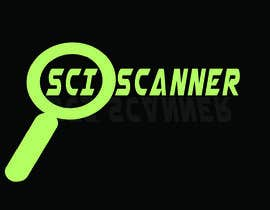#150 for Design a logo for our system, 'Sciscanner' by graphicmasterB