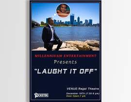 #65 pentru 'LAUGH IT OFF' flyer de către Jasakib