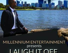 #116 pentru 'LAUGH IT OFF' flyer de către abumusa2557