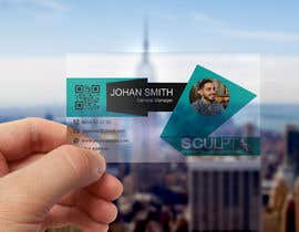 #61 para Business cards for a plastic surgeon's practice por imran5000
