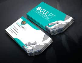 #100 para Business cards for a plastic surgeon's practice por imran5000
