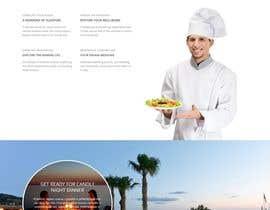 #37 para Hotel Website Design por Yamani110