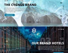#15 para Hotel Website Design por pardworker