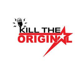 "#113 cho DESIGN A TV REALITY SHOW LOGO "" KILLTHEORIGINAL"" bởi ExalJohan"