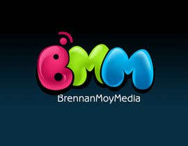 #257 for Logo Design for BrennanMoyMedia by pinky