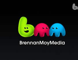 #250 for Logo Design for BrennanMoyMedia by pinky
