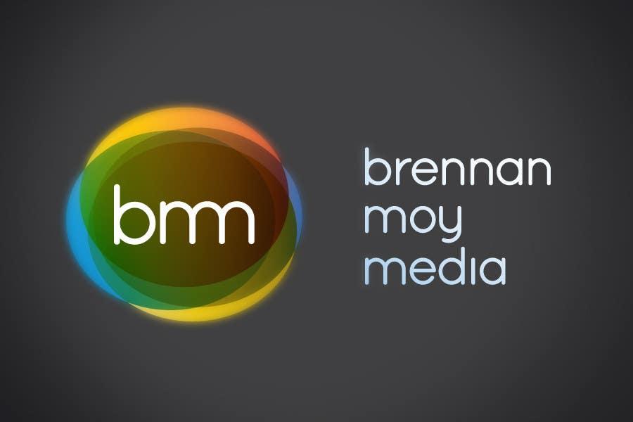 Inscrição nº 294 do Concurso para Logo Design for BrennanMoyMedia