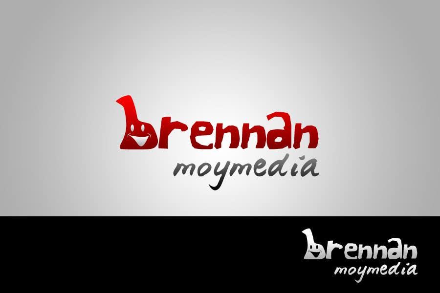 Bài tham dự cuộc thi #203 cho Logo Design for BrennanMoyMedia