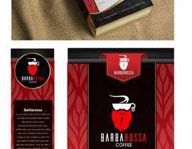 #93 para Design a retail Coffee Bag de karypaola83