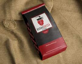 #90 para Design a retail Coffee Bag de Gsrikumar