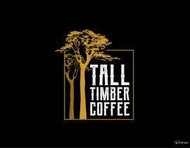 #200 for Tall Timber Coffee af RetroJunkie71