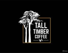#240 for Tall Timber Coffee af RetroJunkie71