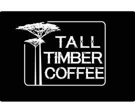#251 for Tall Timber Coffee af akbar987
