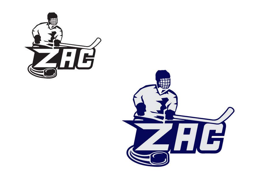 Proposition n°163 du concours need a logo for Zac