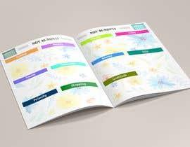 Nro 20 kilpailuun Weekly Bullet Planner/Journal Kit käyttäjältä Hariiken