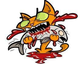 #59 for Draw 3 funny cartoon animals af ToaMota