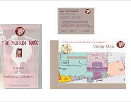 #13 untuk Corporate Identity guideline for a Museum oleh TaAlex