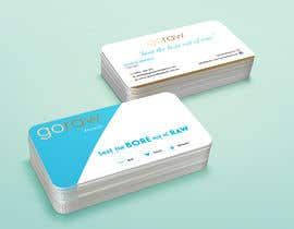 #64 για Business Card & Letterhead από RKDesigners1