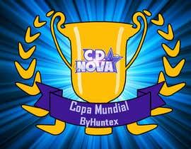 #20 for Logo para Torneo Gaming af escobar635