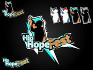 Contest Entry #41 for Logo Update for Hip Hope Fest