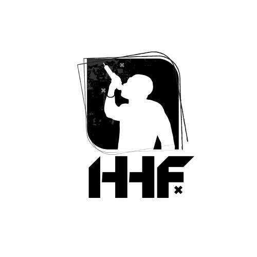 #37 for Logo Update for Hip Hope Fest by KreativeAgency