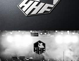 #12 para Logo Update for Hip Hope Fest por PrincessBbblegum
