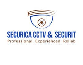 #4 for Design a logo and branding for a cctv & security installation company af mbelal292