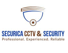 #6 for Design a logo and branding for a cctv & security installation company af mbelal292