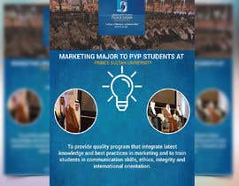 #31 для marketing major promotion от sohagmiah0