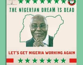 #23 για Campaign Poster 1 από demasgraphics