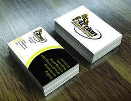 #198 para Design some Business Cards de andrijanaciric