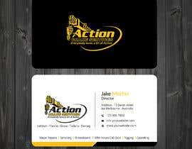 #206 para Design some Business Cards de tanveermh
