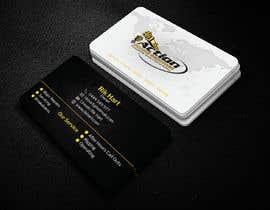 #201 para Design some Business Cards de amohima11